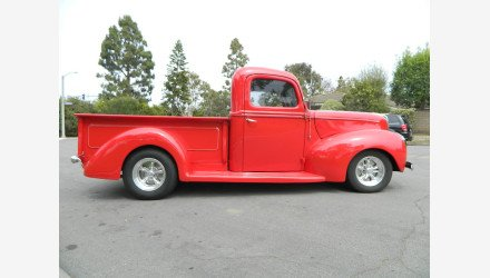 1940 Ford Pickup for sale 100996149