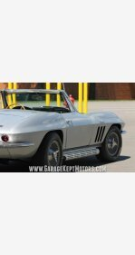 1966 Chevrolet Corvette for sale 100996162