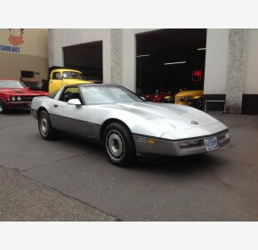 1985 Chevrolet Corvette for sale 100996187