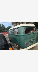 1971 Volkswagen Vans for sale 100996301