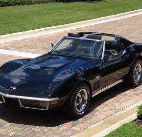 1970 Chevrolet Corvette Coupe for sale 100996415