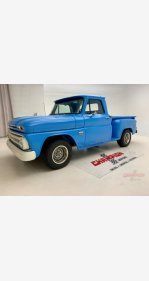 1966 Chevrolet C/K Truck for sale 100996469