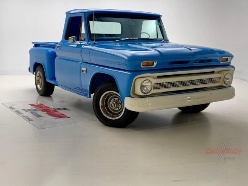 1966 Chevrolet C/K Truck Classics for Sale - Classics on