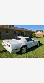 1995 Chevrolet Corvette Convertible for sale 100996623