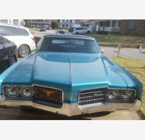 1969 Oldsmobile Ninety-Eight for sale 100996640