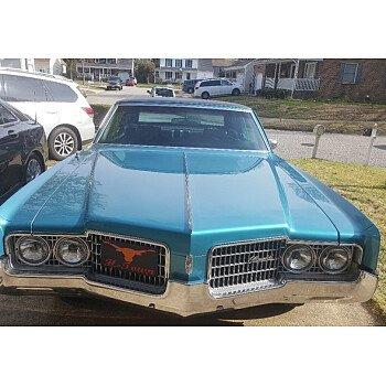 1969 Oldsmobile Ninety-Eight for sale 100996640