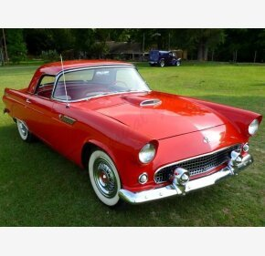 1955 Ford Thunderbird for sale 100996648