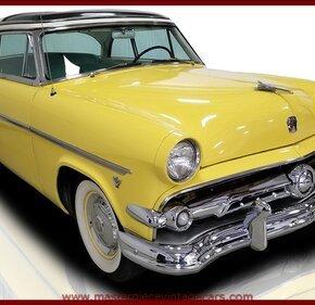 1954 Ford Crestline for sale 100996664