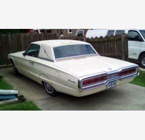 1966 Ford Thunderbird for sale 100996710
