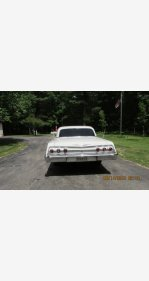 1962 Chevrolet Impala for sale 100996838