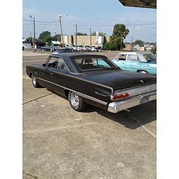 1964 Mercury Marauder for sale 100996840