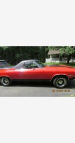 1968 Chevrolet El Camino for sale 100996910
