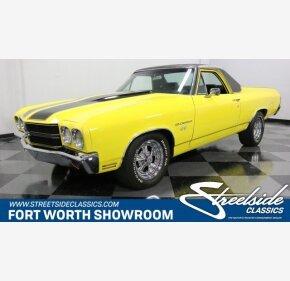 1970 Chevrolet El Camino for sale 100997031