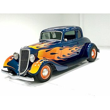 1934 Ford Other Ford Models for sale 100997261
