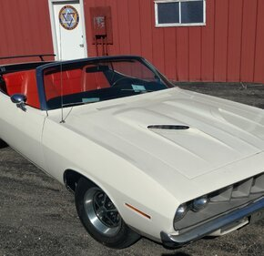 1971 Plymouth Barracuda for sale 100997452