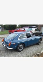 1971 MG MGB for sale 100997618
