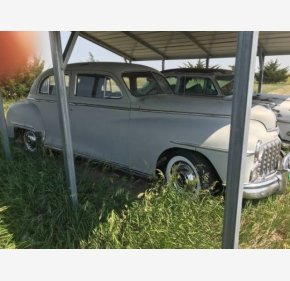 1948 Dodge Deluxe for sale 100997660