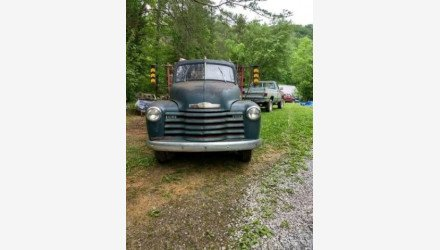 1950 Chevrolet 3600 for sale 100997661