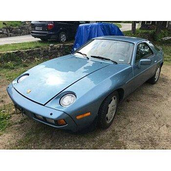 1986 Porsche 928 for sale 100997682