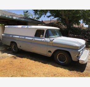 1961 Chevrolet Custom for sale 100997787