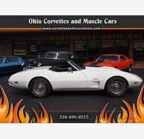 1975 Chevrolet Corvette for sale 100997855