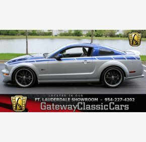 2007 Ford Mustang GT Coupe for sale 100997895