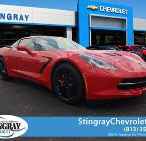 2019 Chevrolet Corvette for sale 100997948