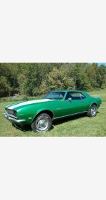 1968 Chevrolet Camaro for sale 100998039