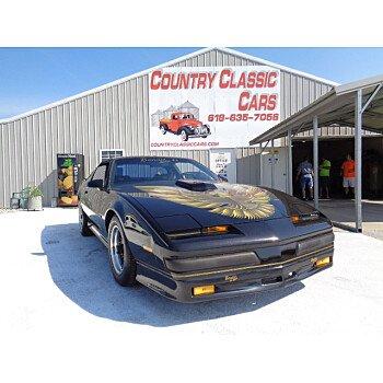 1989 Pontiac Other Pontiac Models for sale 100998096