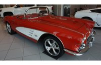1961 Chevrolet Corvette for sale 100998109