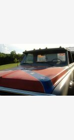 1970 Chevrolet C/K Truck for sale 100998331