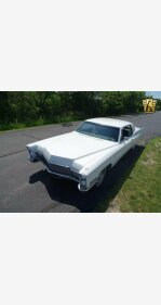 1968 Cadillac De Ville for sale 100998465