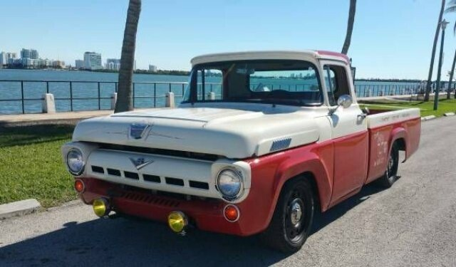 1957 ford f100 for sale near cadillac, michigan 49601 classics on