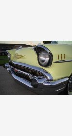 1957 Chevrolet Bel Air for sale 100998528
