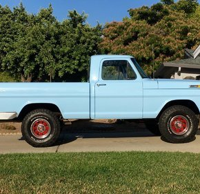 1972 Ford F100 for sale 100998673