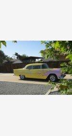 1955 Chevrolet Bel Air for sale 100998680