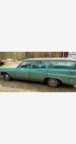 1966 Chevrolet Bel Air for sale 100998712