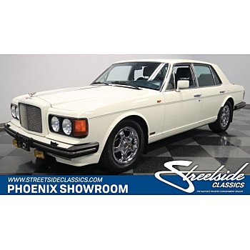 1990 Bentley Turbo R for sale 100998728