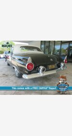 1955 Ford Thunderbird for sale 100999085