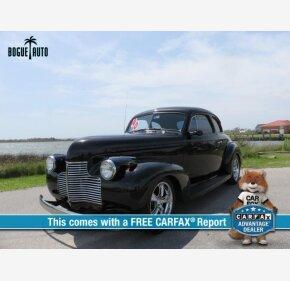 1940 Chevrolet Other Chevrolet Models for sale 100999088