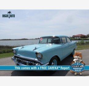 1957 Chevrolet Other Chevrolet Models for sale 100999094