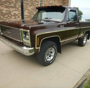 1979 GMC C/K 1500 for sale 100999411