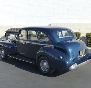 1940 Oldsmobile Series 60 for sale 100999583