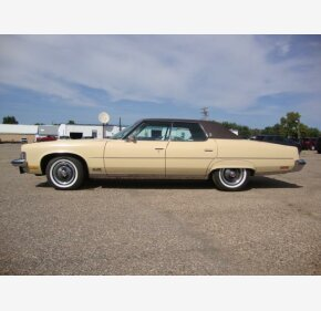 1973 Pontiac Grand Ville for sale 100999625