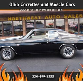 1970 Chevrolet Chevelle SS for sale 100999671