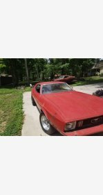 1973 Ford Mustang for sale 100999873