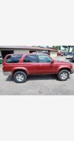 2002 Toyota 4Runner for sale 100999880