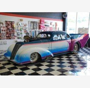 1937 Chevrolet Custom for sale 100999892