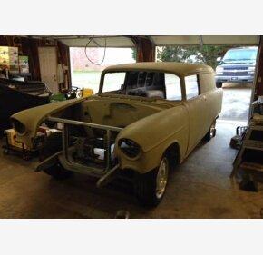 1955 Chevrolet Custom for sale 100999908
