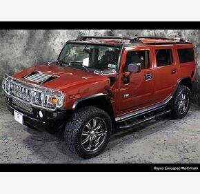 2003 Hummer H2 for sale 101000221